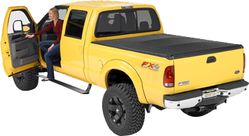 Supreme Sunroofs Truck Accessories Macomb County, MI